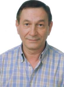 JOSÉ LUIS EGIDO