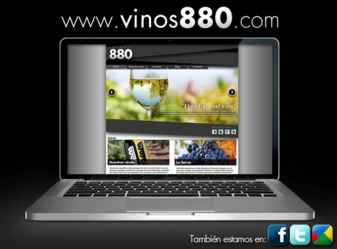 VINOS 880