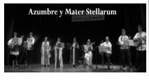 AZUMBRE Y MATER STELLARUM