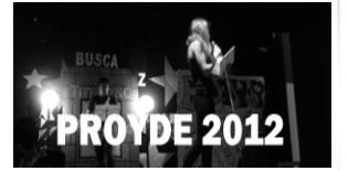 FESTIVAL PROIDE 2012
