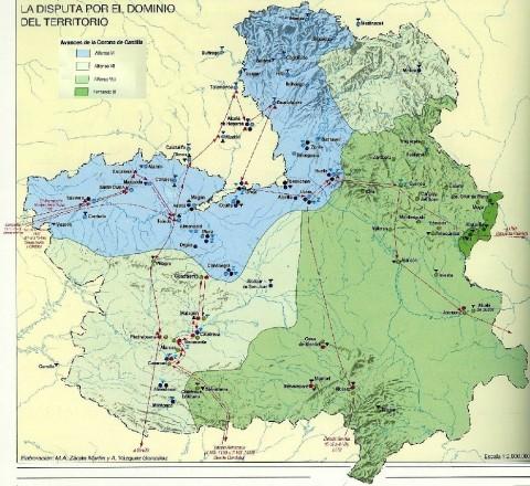 Reconquista-en-Castilla-La-Mancha