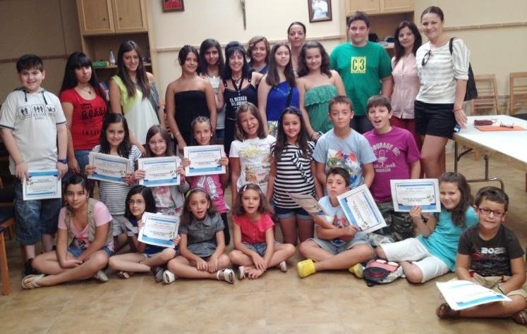 Agosto 2012 somos corral de almaguer noticias de la - Corral de almaguer fotos ...