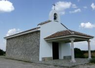 Ermita de Santa Catalina estado actual