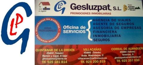 GESLUZPAT OFICINA DE SERVICIOS