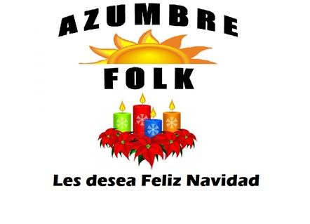 AZUMBRE FOLK