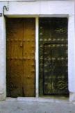 puerta casa de la Hilaria