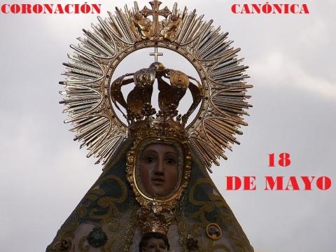 CORONACION CANONICA VIRGEN DE LA MUELA
