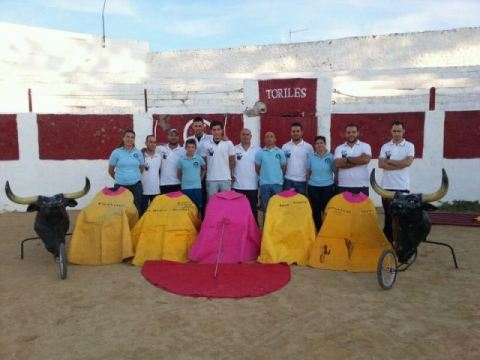 Foto Comision de Festejos 2012