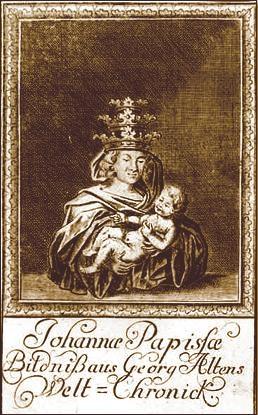 Papisa Juana